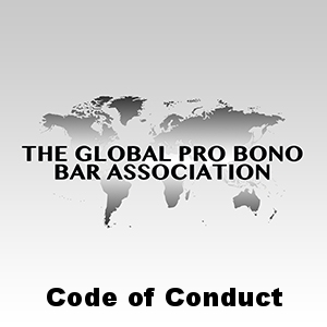 Amended and Restated Bylaws of The Global Pro Bono Bar Association