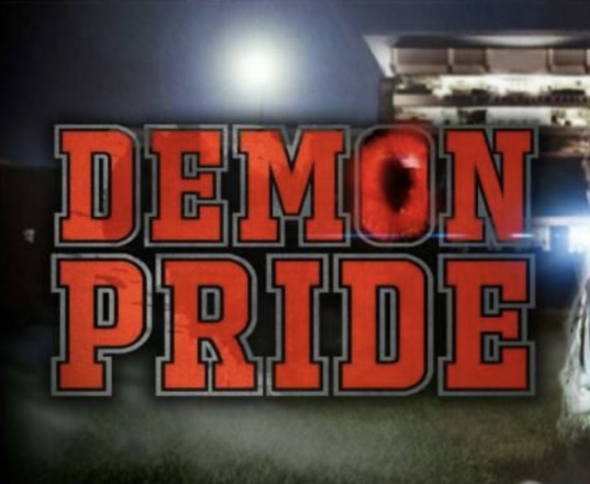 Demon Pride
