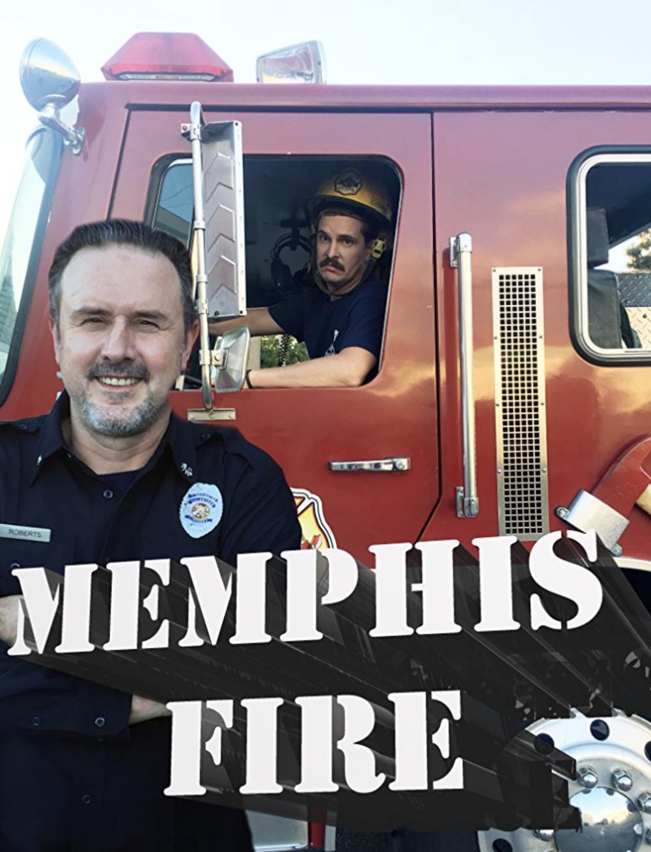 Memphis Fire