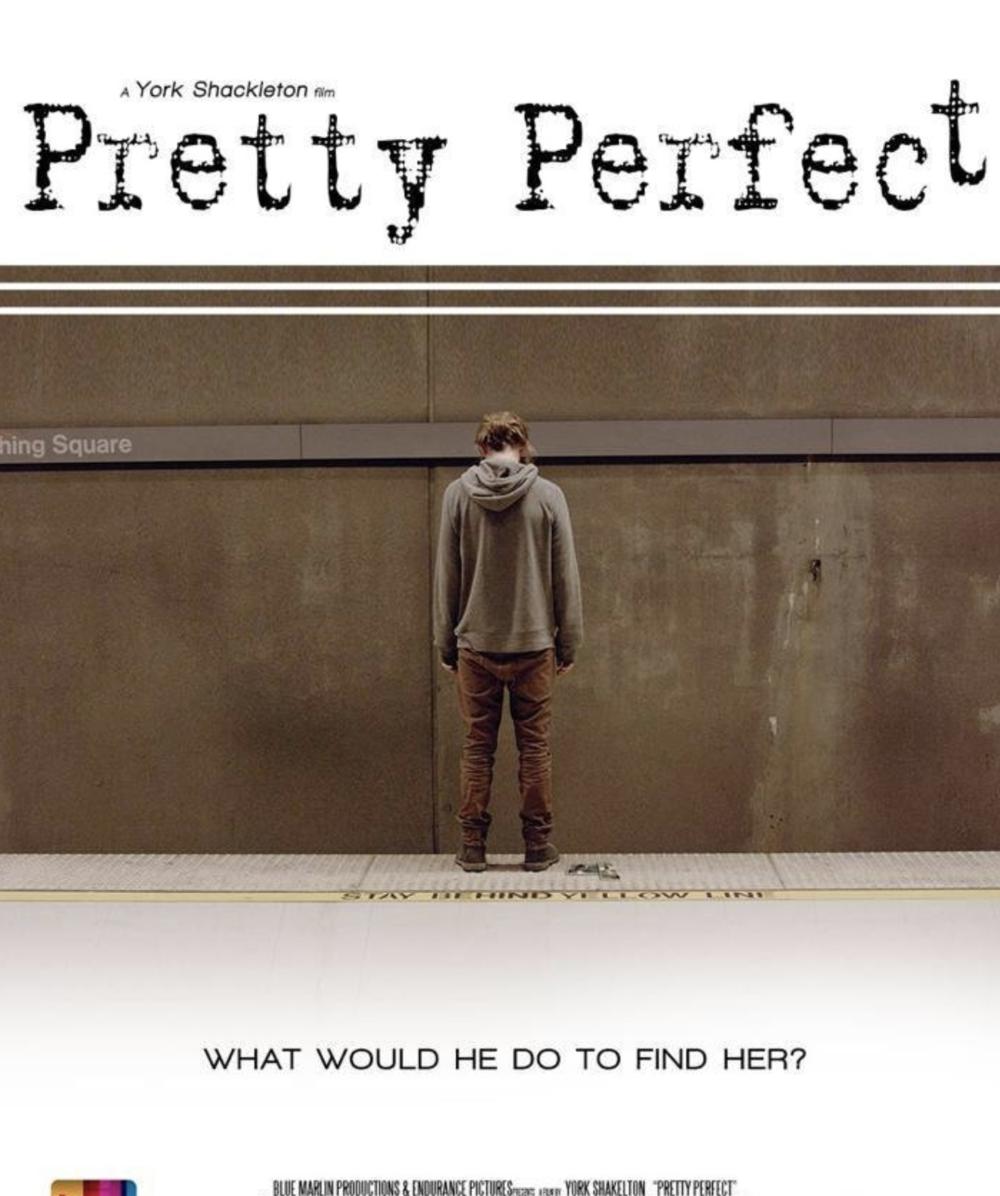 Pretty Perfect