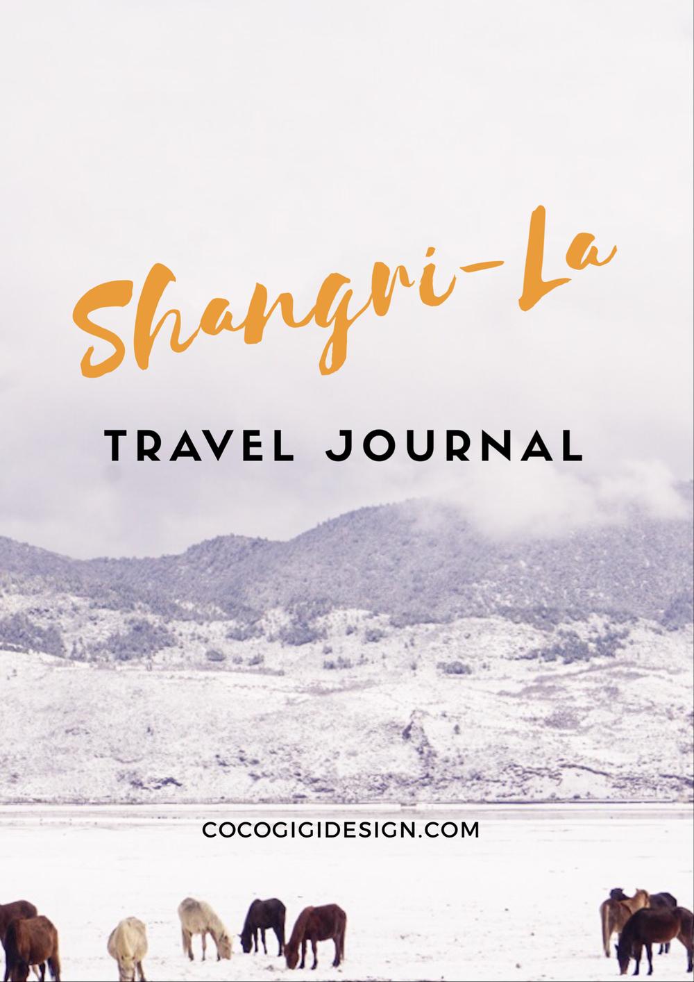 Gina Maldonado - Shangri La, China travel journal.PNG