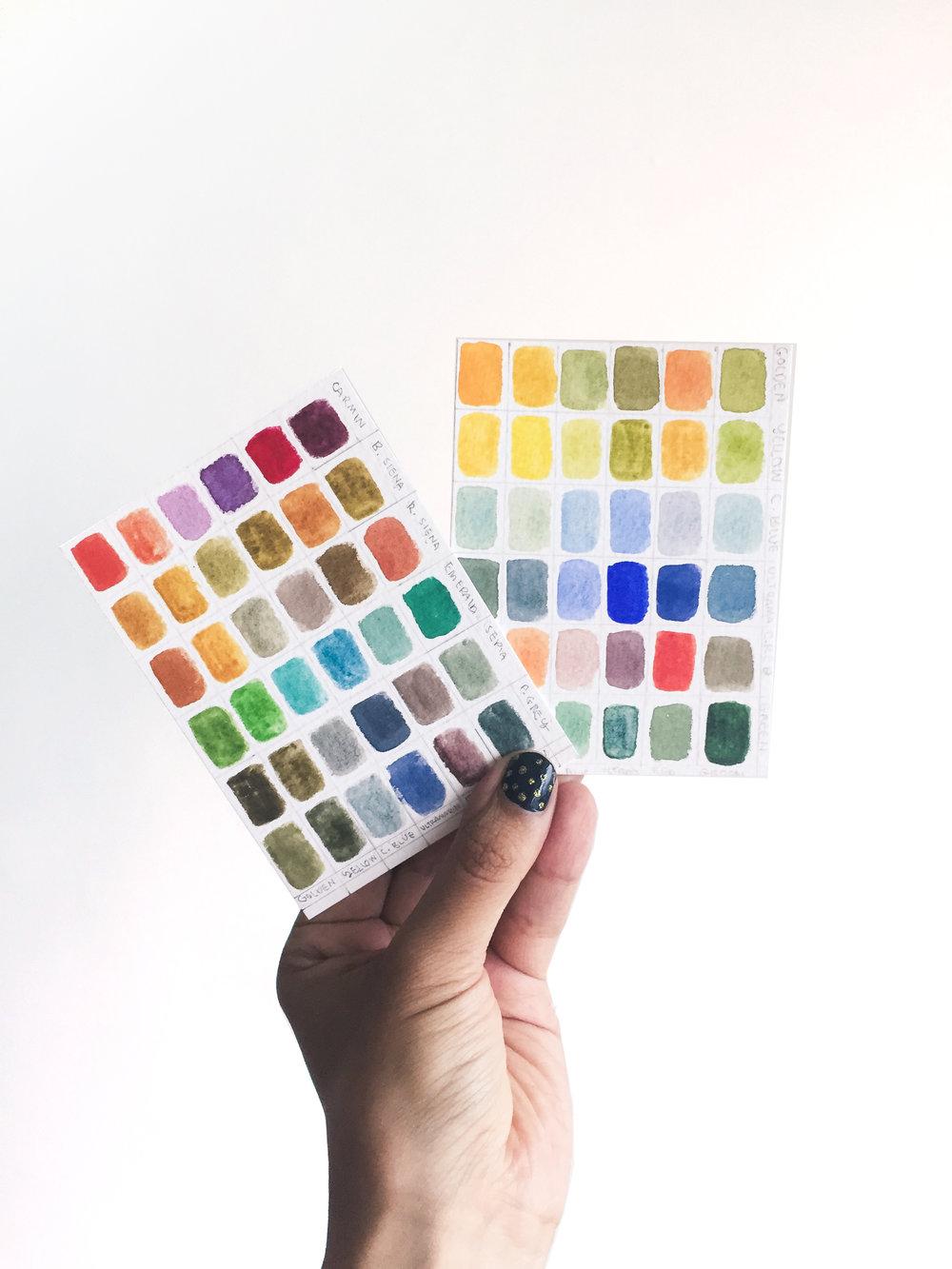 Gina Maldonado - Outdoor Sketching_split palette.JPG