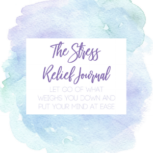 The Stress Relief Journal Logo.png