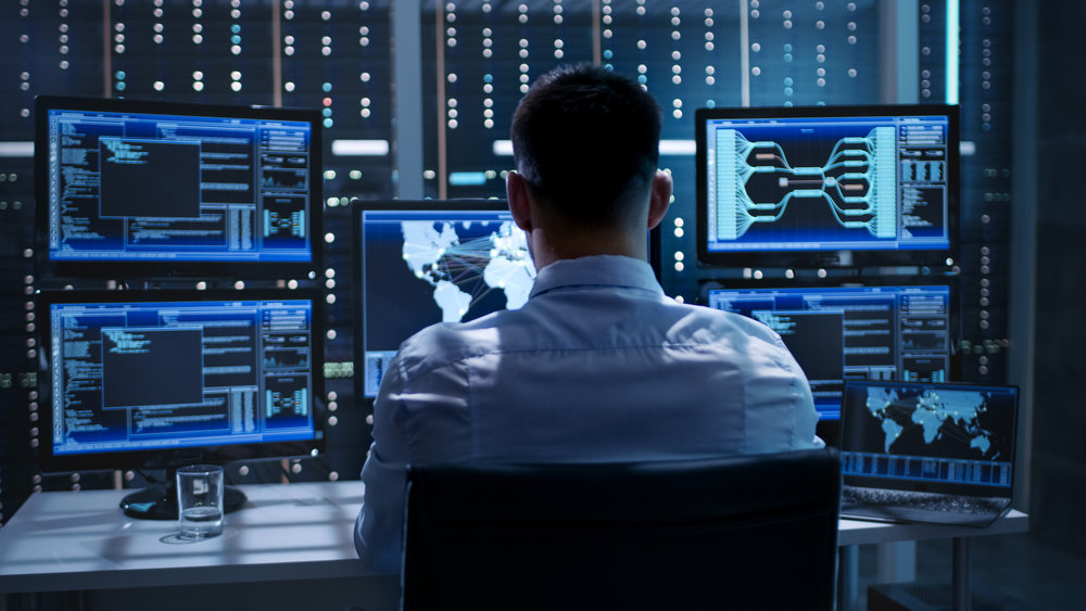 Iron Bastion has the real cybersecurity experts