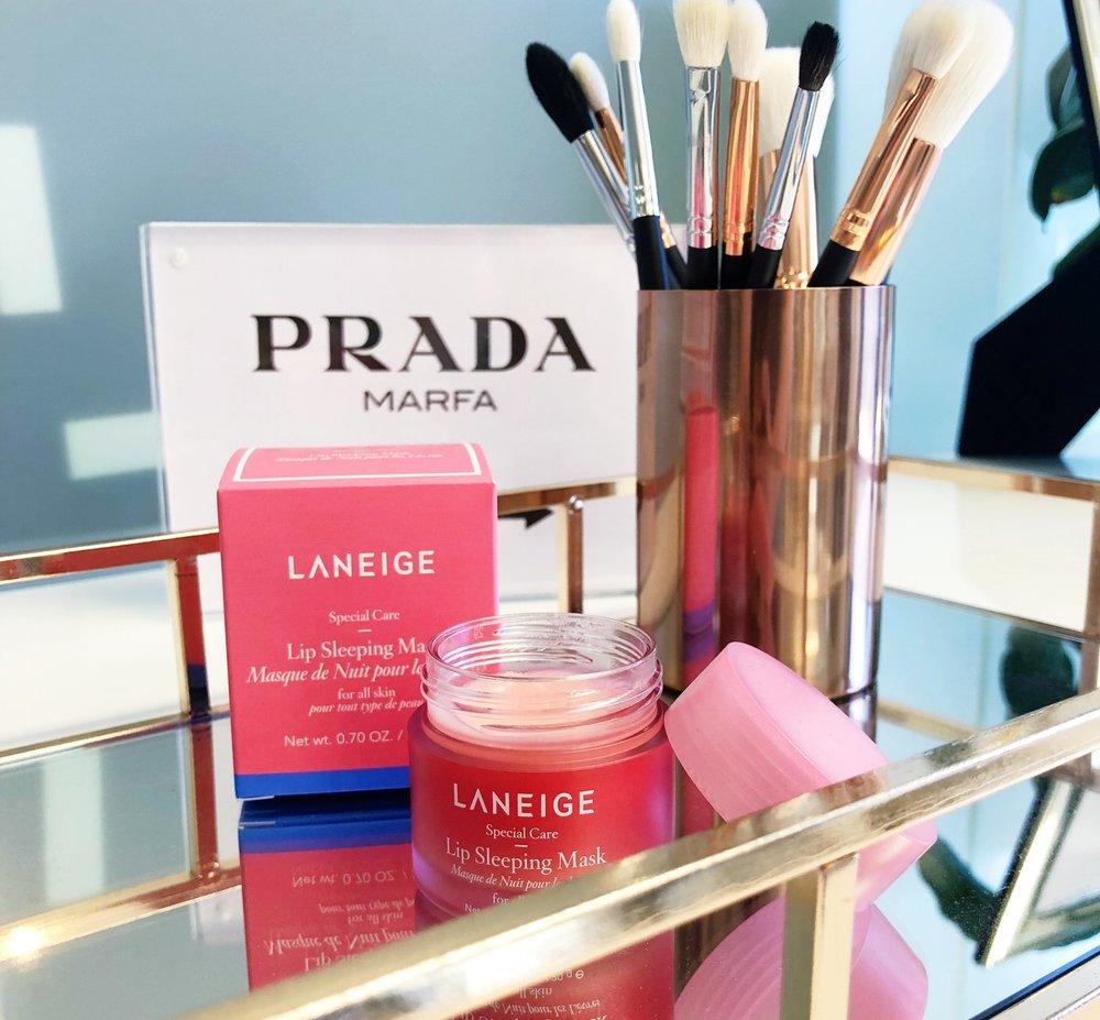 Read My Lips Laneige Lip Sleeping Mask Review Courtney Mangan