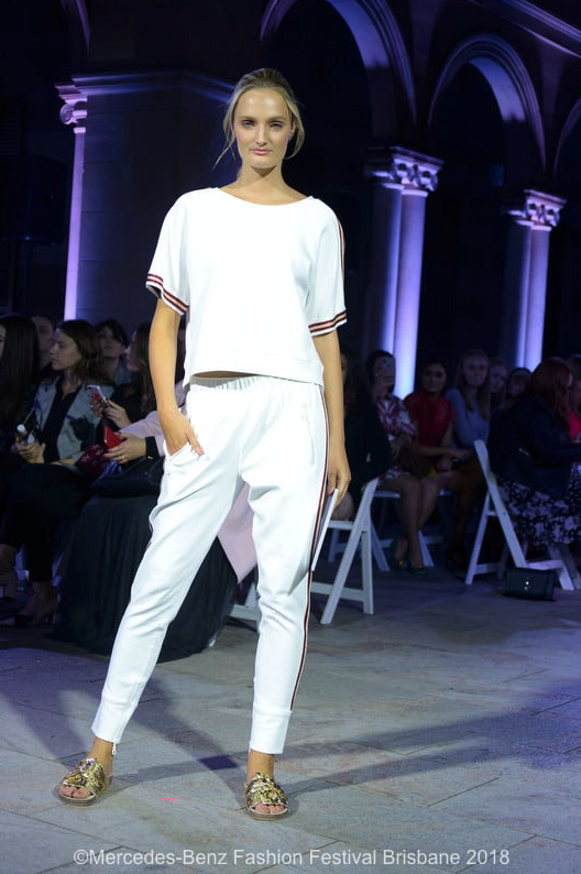 Mercedes Benz Fashion Festival Brisbane Opening Night Wrap Up