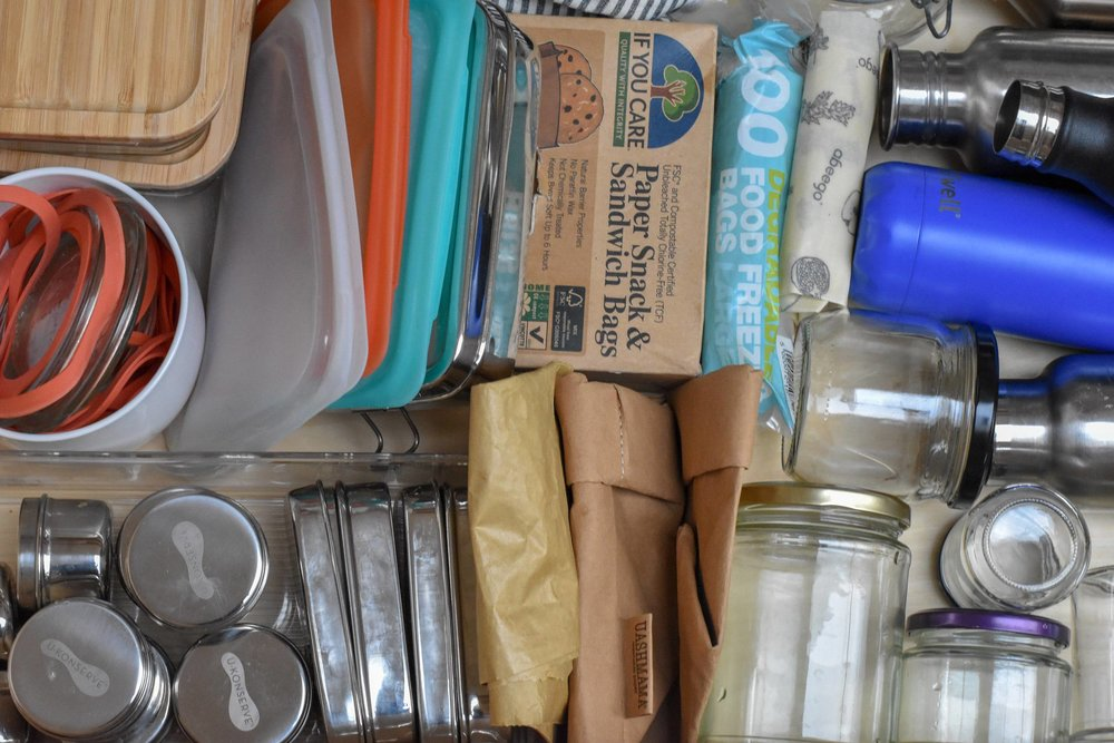 plastic-free-kitchen-storage