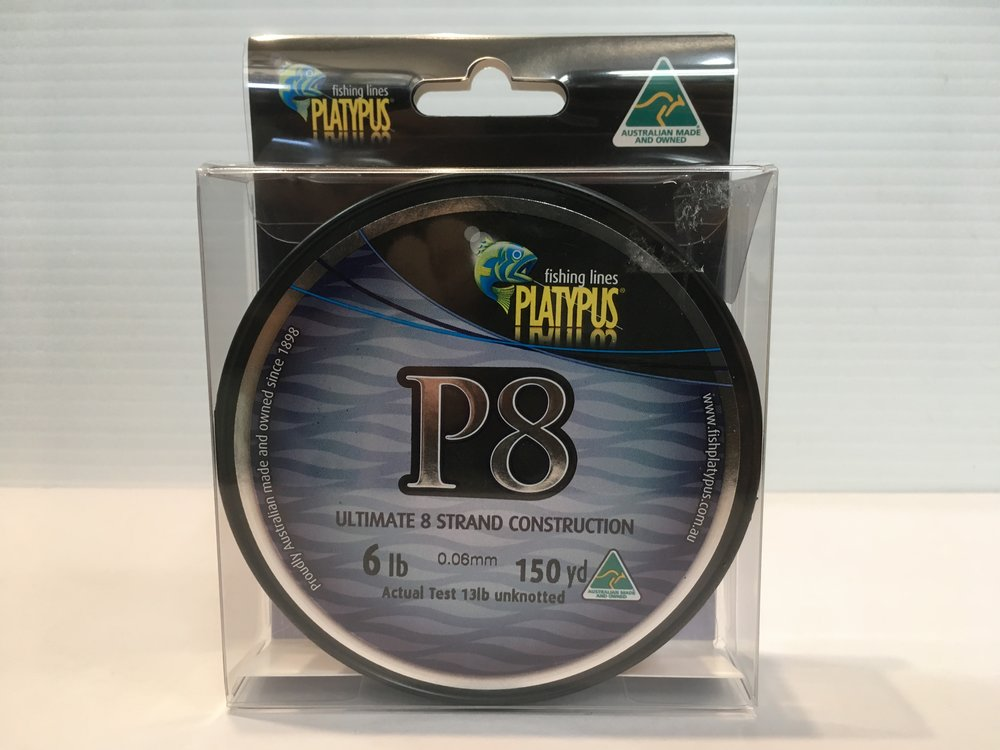 Platypus P8