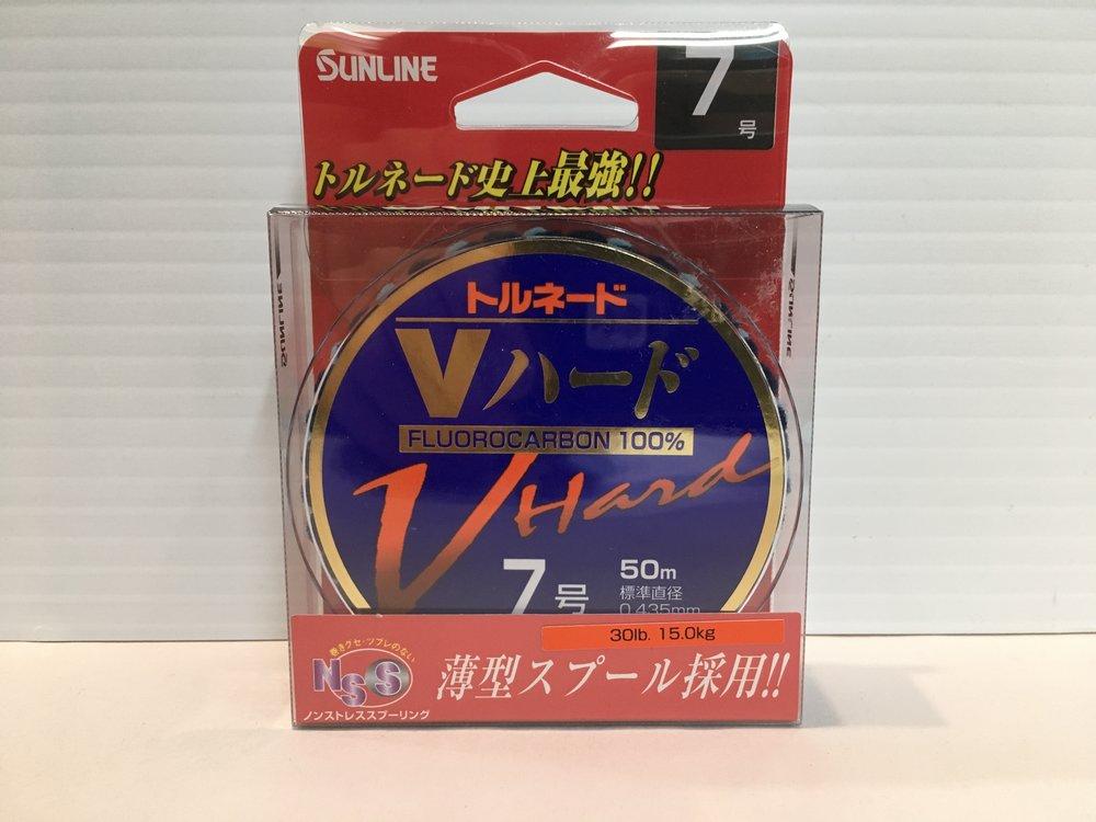 Sunline V Hard
