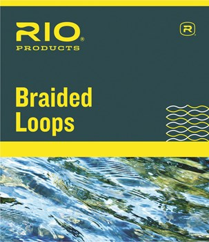 Rio Braided Loop