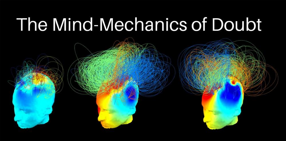 The Mind-Mechanics of Doubt