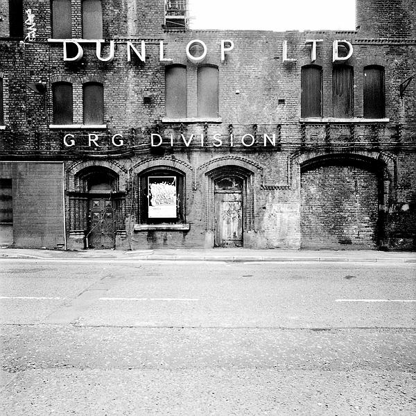 Dunlop Building