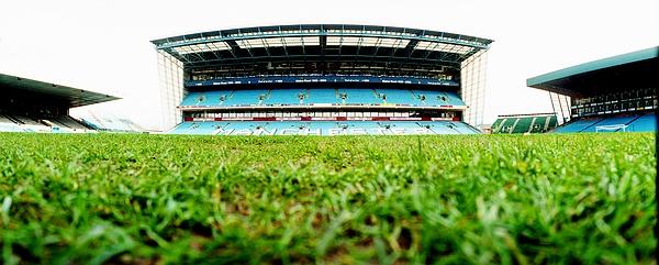 MCFC Feel the Grass