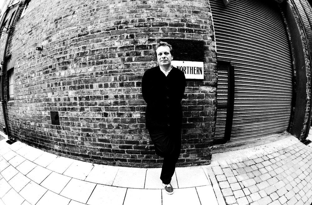 Tony Wilson Made Manchester 1
