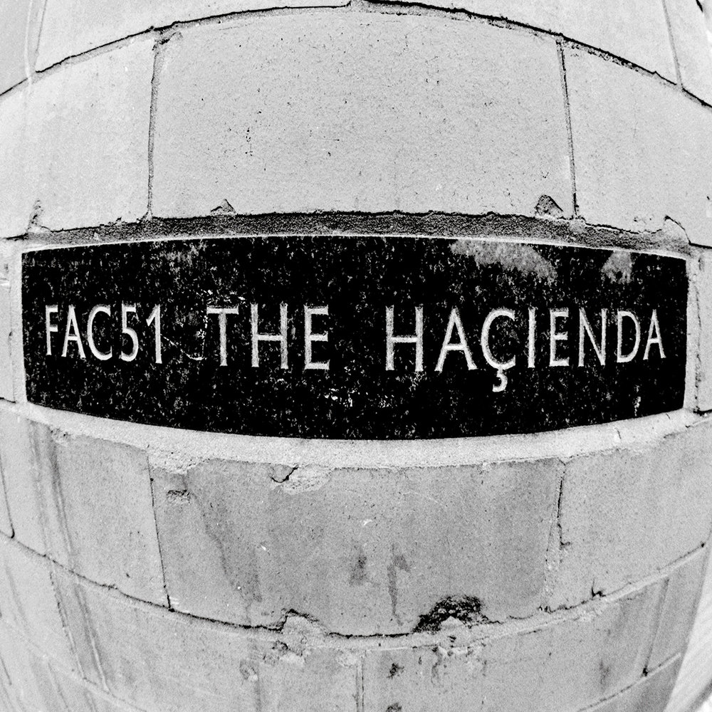 Hacienda Fish Eye