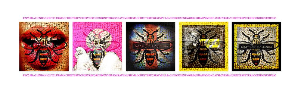 Bee Monaatge Manchester