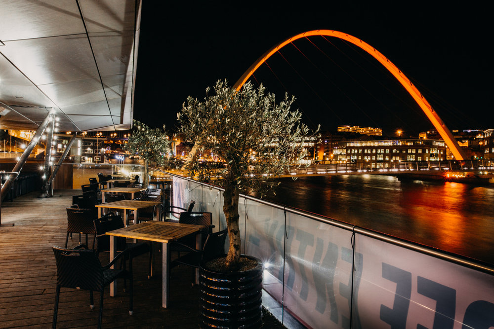 River Terrace Is Our Most Versatile Event Space. Its Exclusive Outdoor  Balcony, Fully Licensed Bar And Bespoke AV Equipment Make It Ideal For  Conferencing, ...