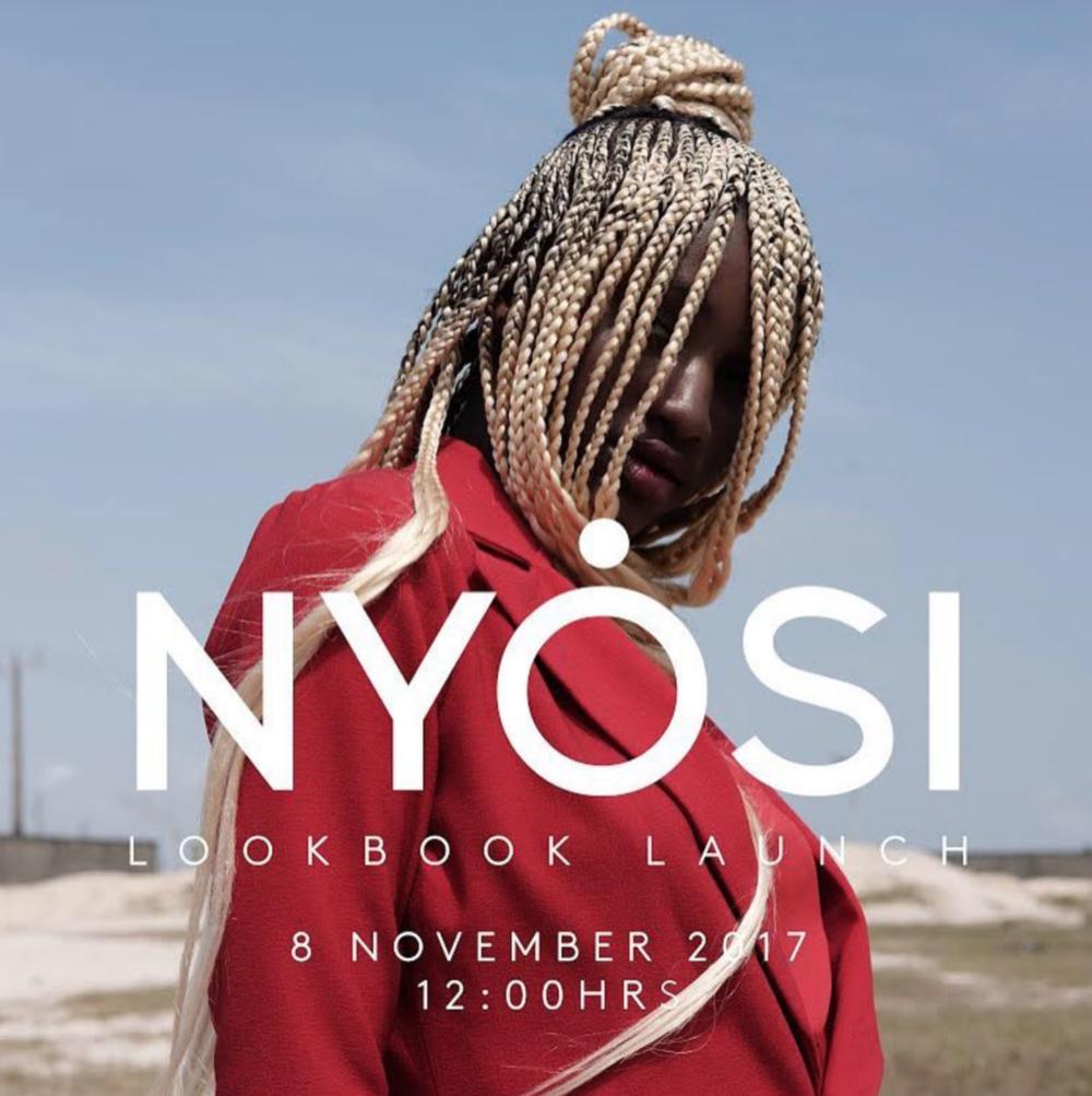 NYOSI SS2018