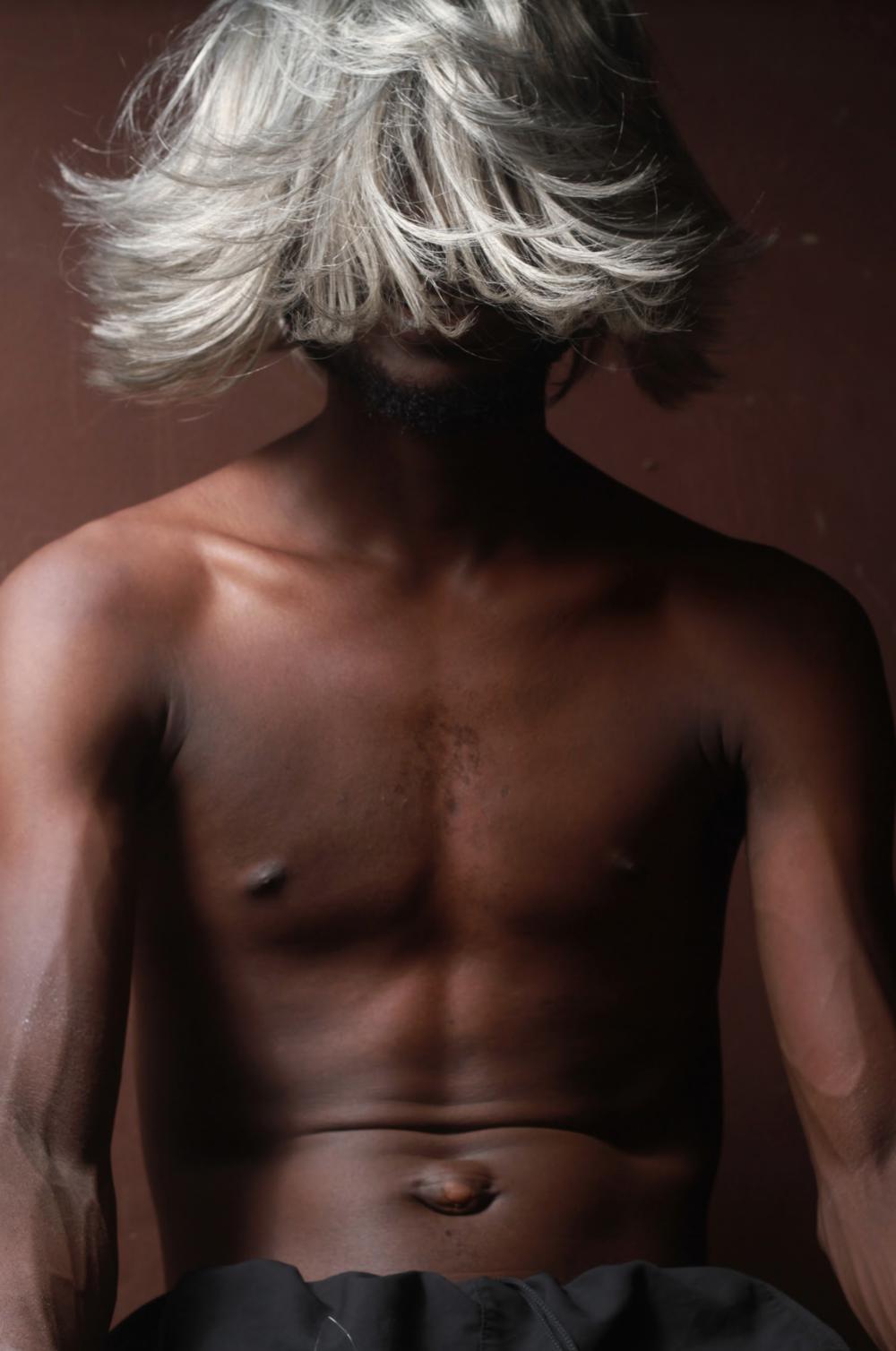 NOMA OSULA - Vice Photo Issue