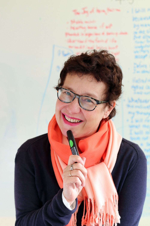 Susan MacLeod