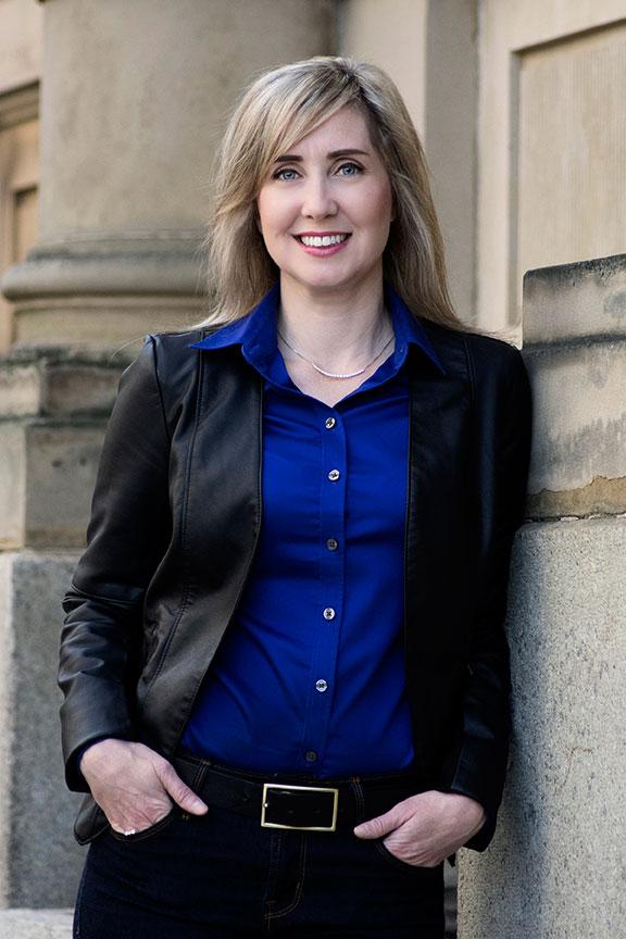 Dana Lloyd