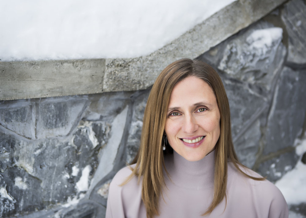 Monica Gaudet-Justason