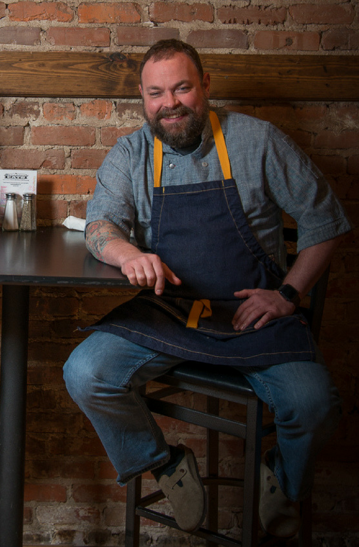 Dave | Owner + Chef