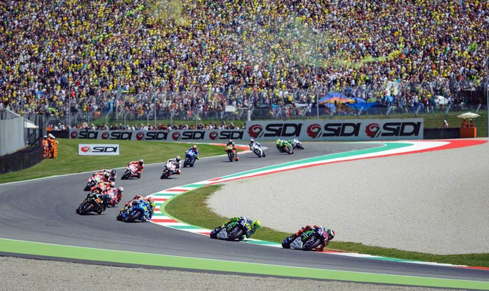 Rossi's Last Race - PLANNING NOW