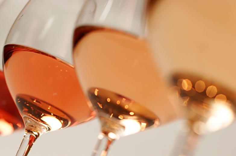 vins - rosés
