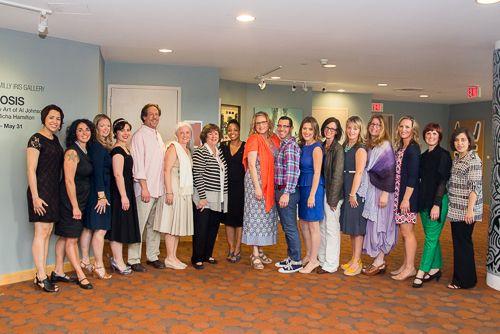 North Jersey Cast Photo by Joy Yagid Photography
