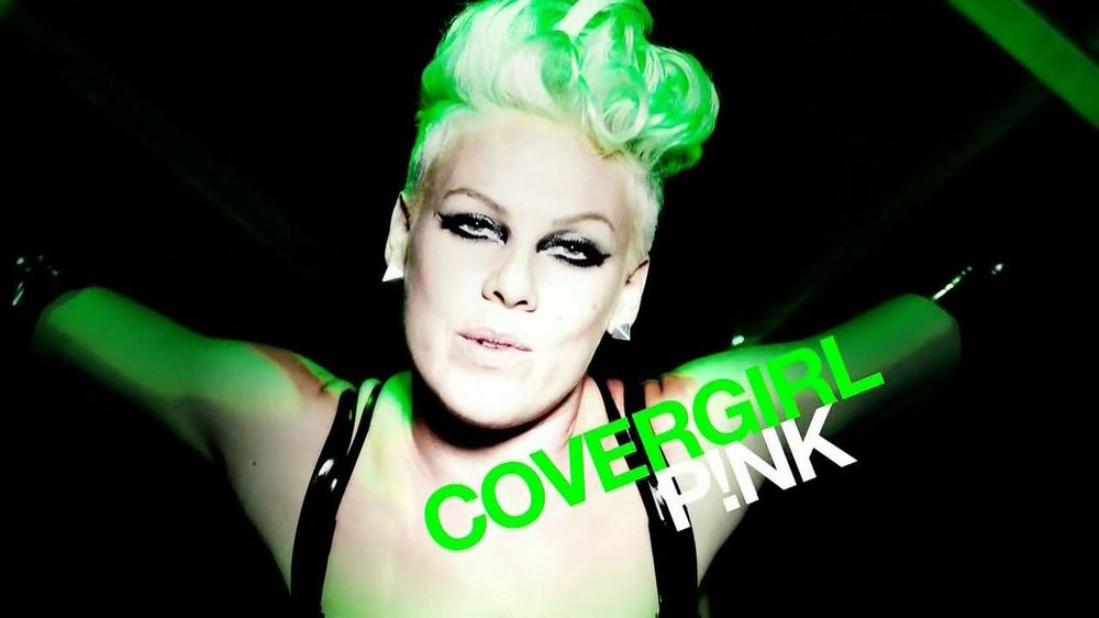 CoverGirl Clump Crusher