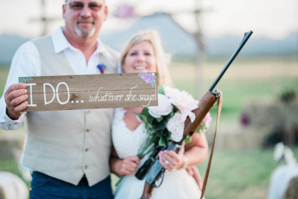 Dani + Richard's Country Wedding in the Sutter Buttes Foothills | Sacramento Valley Wedding Photographer | samantha mcpherrin wedding photography | samanthamcpherrin.com