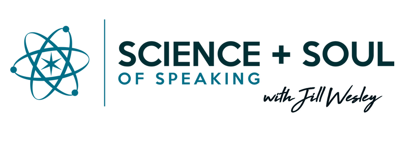 Science + Soul of Speaking