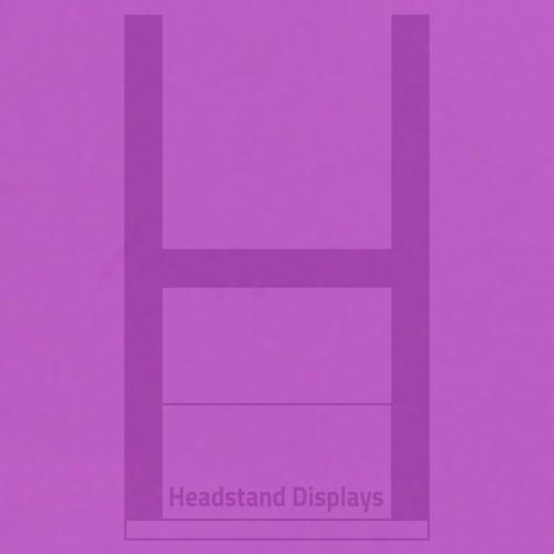 1020 Transparent Purple