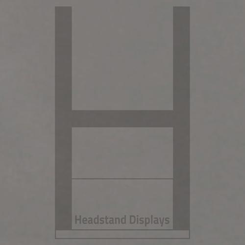 2064 Transparent Gray