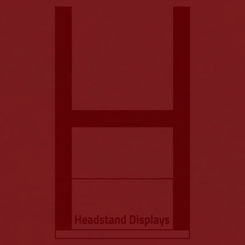2423 Transparent Red