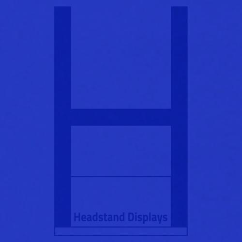 2424 Transparent Blue