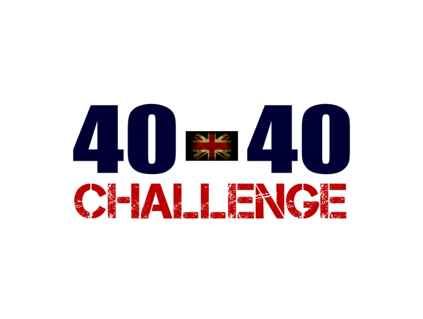 THE 4040 CHALLENGE