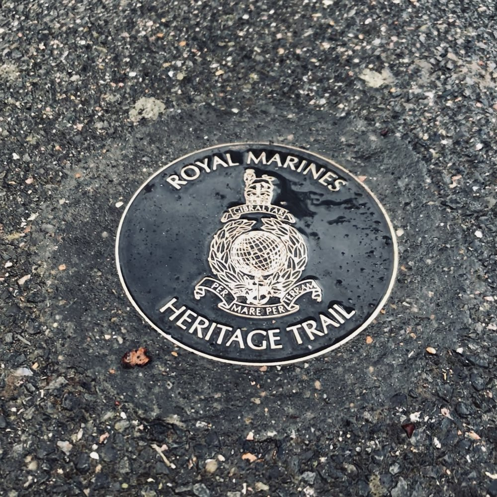 Promoting RM Heritage Trails