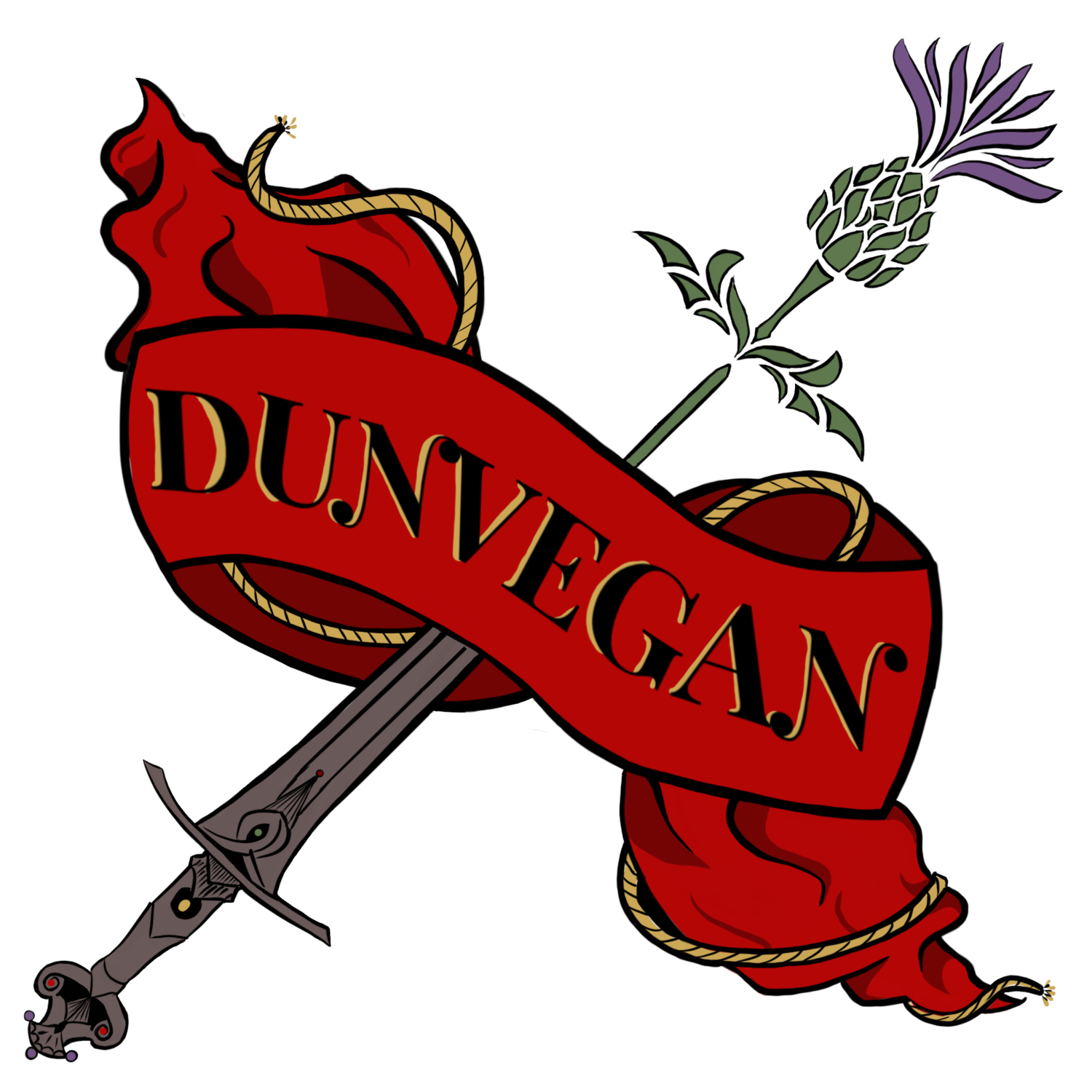 Dunvegan Productions