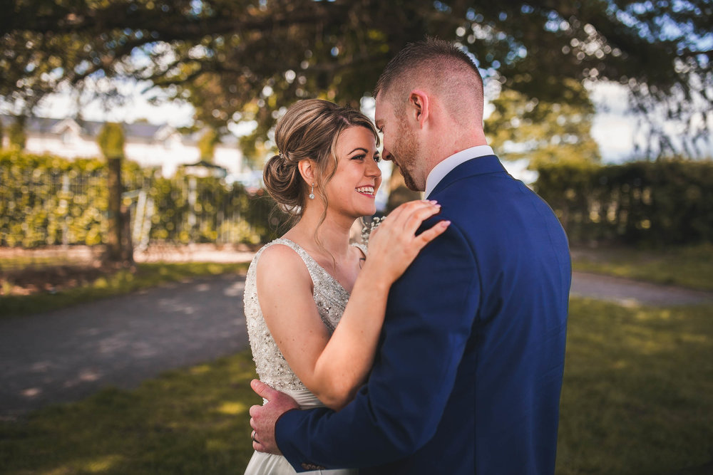A + N Wedding Story - Avon Ri, Co. Wicklow