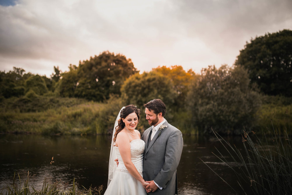 J + E De Burgh Wedding - Burt House, Co. Kildare, Ireland