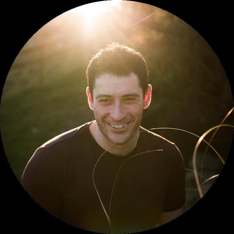 Darren - FounderPhotographerFull-time Procrastinator