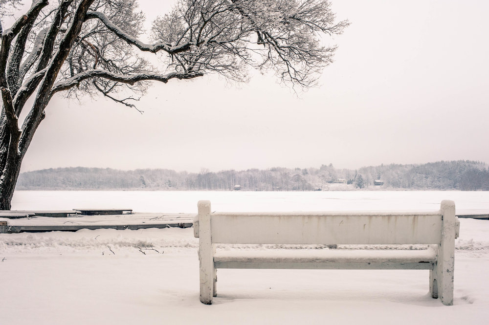 Is Seasonal Affective Disorder Plaguing You?     Nikki Woods // January 21, 2018