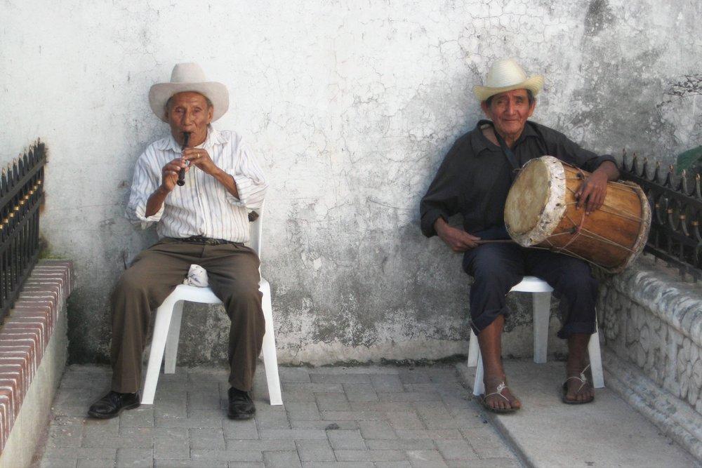 Chicacao, Guatemala