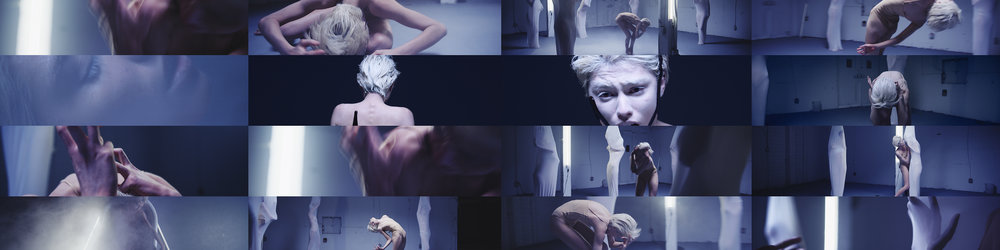 Kirsten Ley - Fantôme -