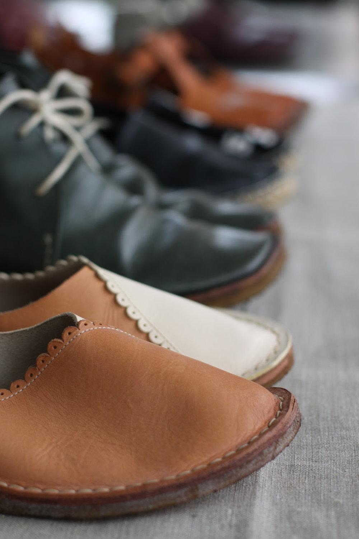 shoe-lab 靴教室