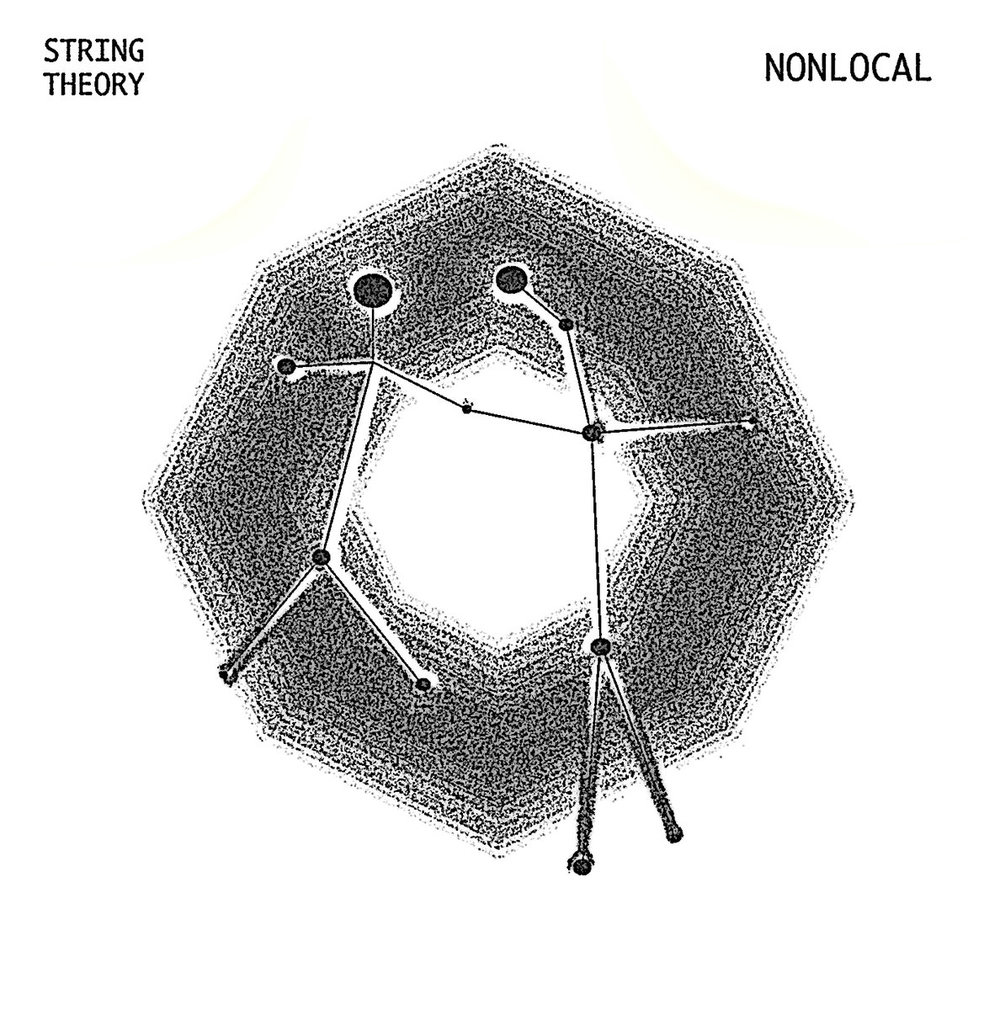 STRING THEORY is a musical project based on improvisation and experimentation.  Sergio Pomante - Sax + fx