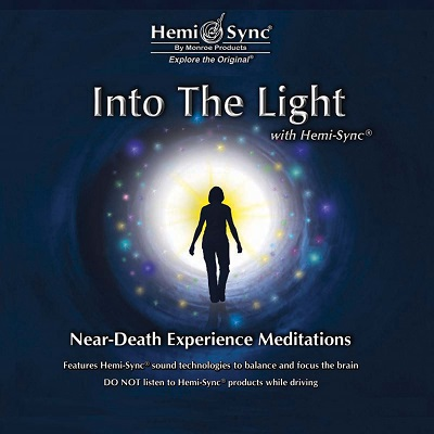 Into the Light Meditation CD
