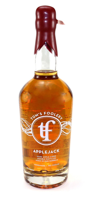 Tom's Foolery Applejack 2016.jpg